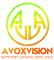 AVOXVISION עיצוב גרפי
