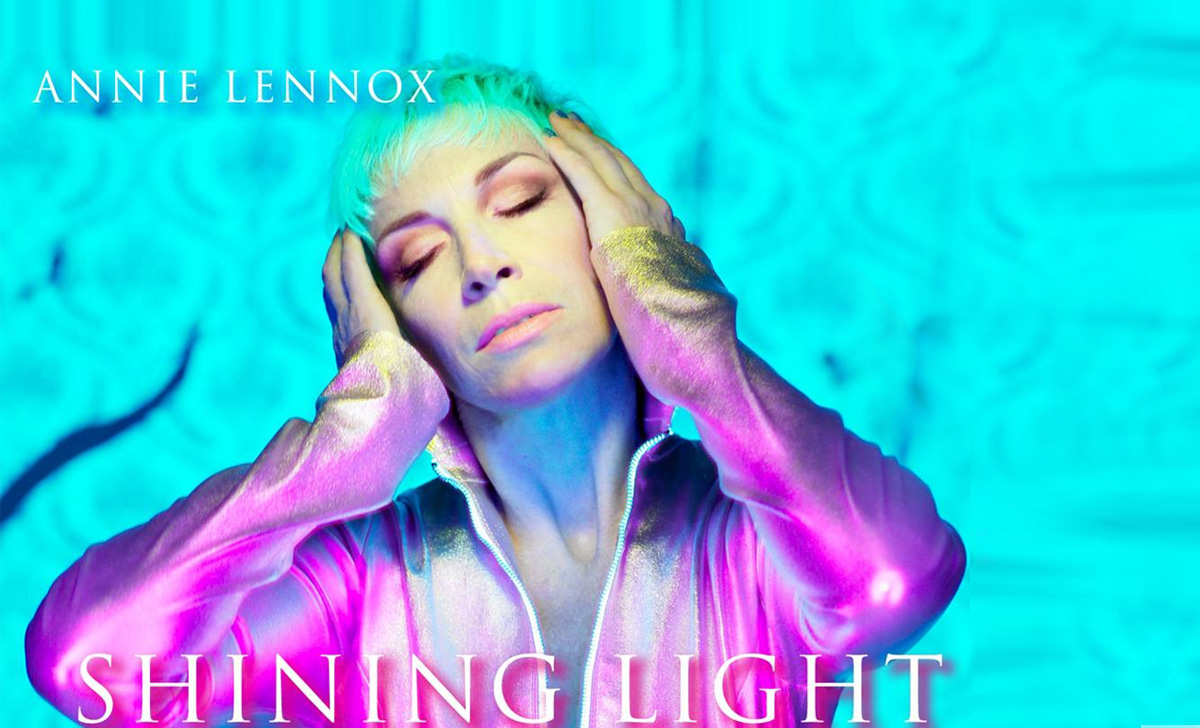 Annie Lennox - Shining Light Lyrics - YouTube